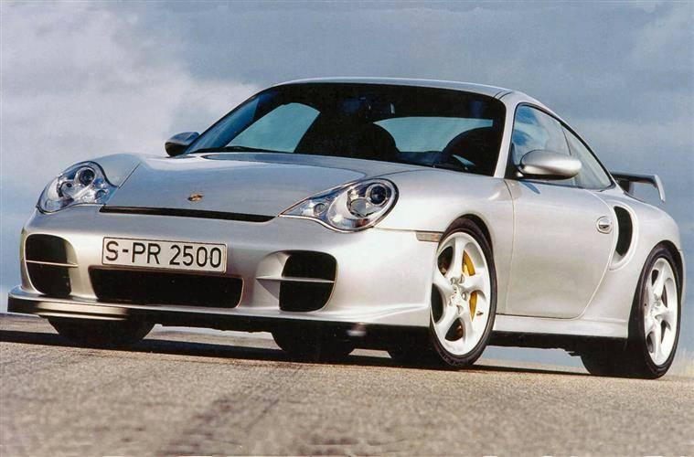 Porsche 996 911 Best car to buy 2020