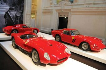 TOP 5 PRIVATE CAR COLLECTIONS IN THE WORLD