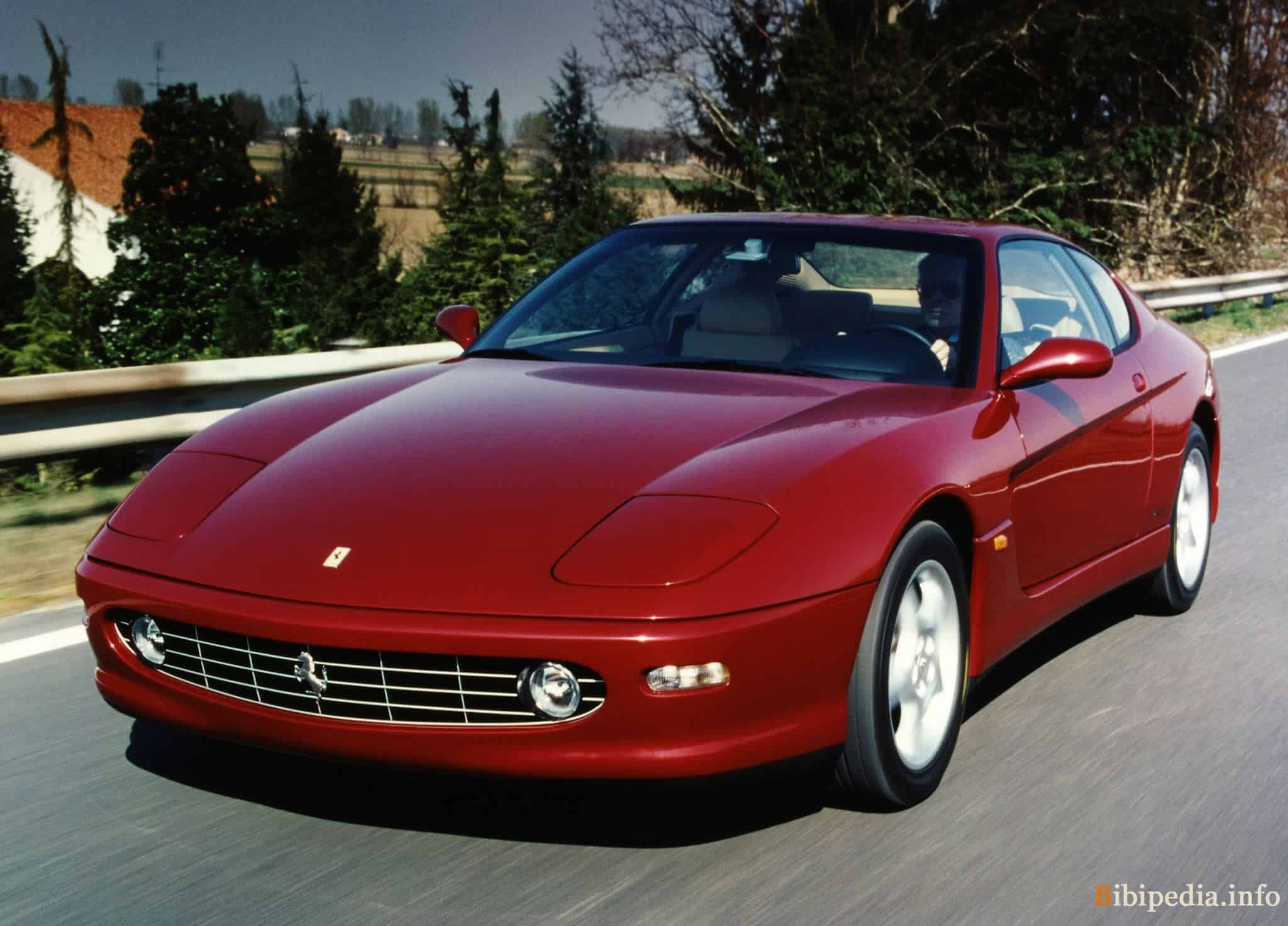 Ferrari 456 Best car to buy 2020