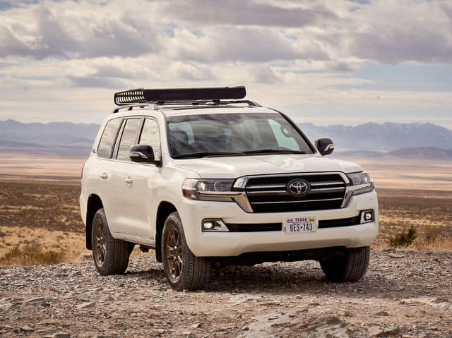 WHY IS THE TOYOTA LAND CRUISER SO EXPENSIVE!?
