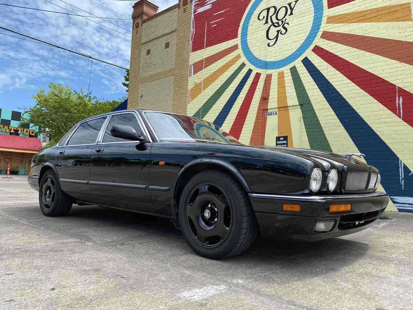 BESPOKE CAR BROKER'S TOP 5 FINDS OF THE WEEK
