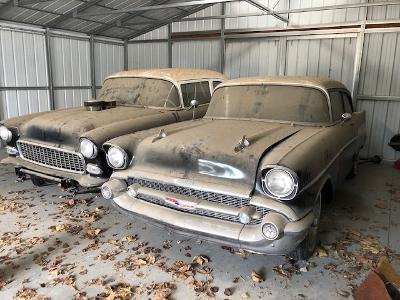 TOP 5 MOST INTERESTING CAR FINDS OF THE WEEK: PART DEUX